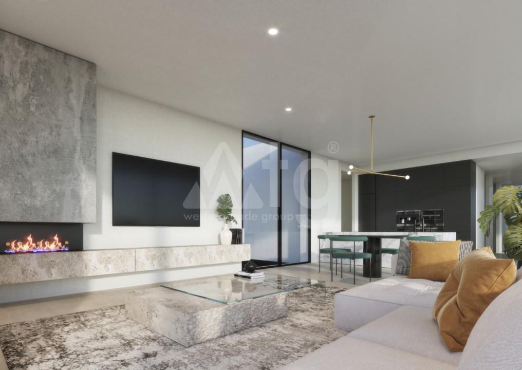 4 bedroom Villa in Villamartin - AG9165 - 3