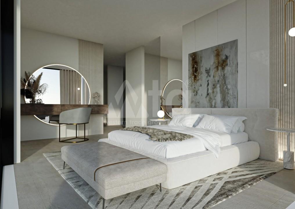 4 bedroom Villa in Villamartin - AG9165 - 5