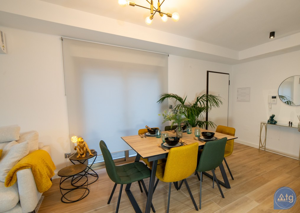 4 bedroom Villa in Villamartin  - AG6086 - 14