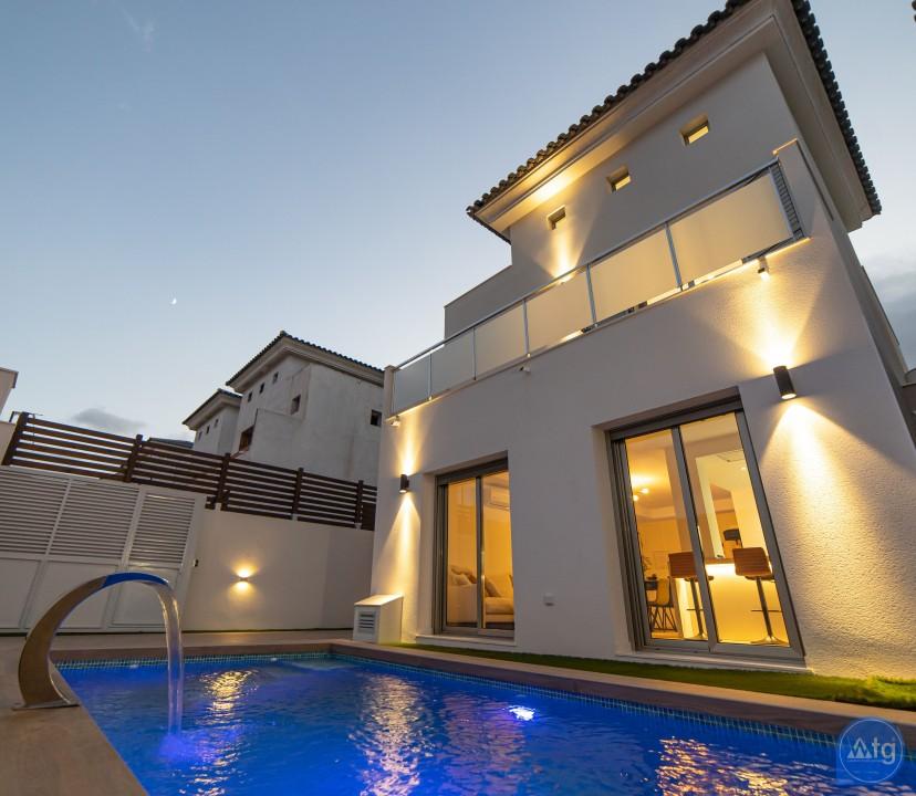4 bedroom Villa in Villamartin  - AG6086 - 2