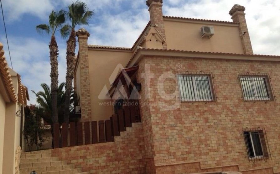 4 bedroom Villa in Villamartin  - AG6086 - 25