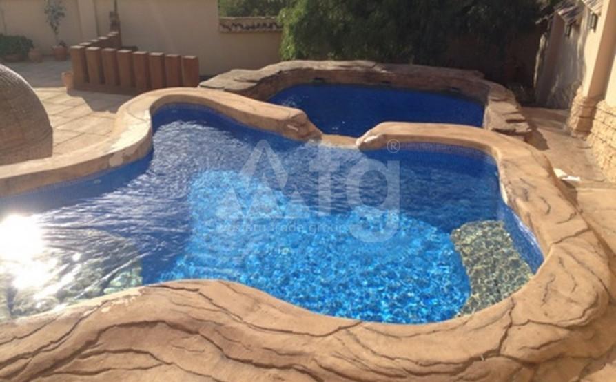 4 bedroom Villa in Villamartin  - AG6086 - 28
