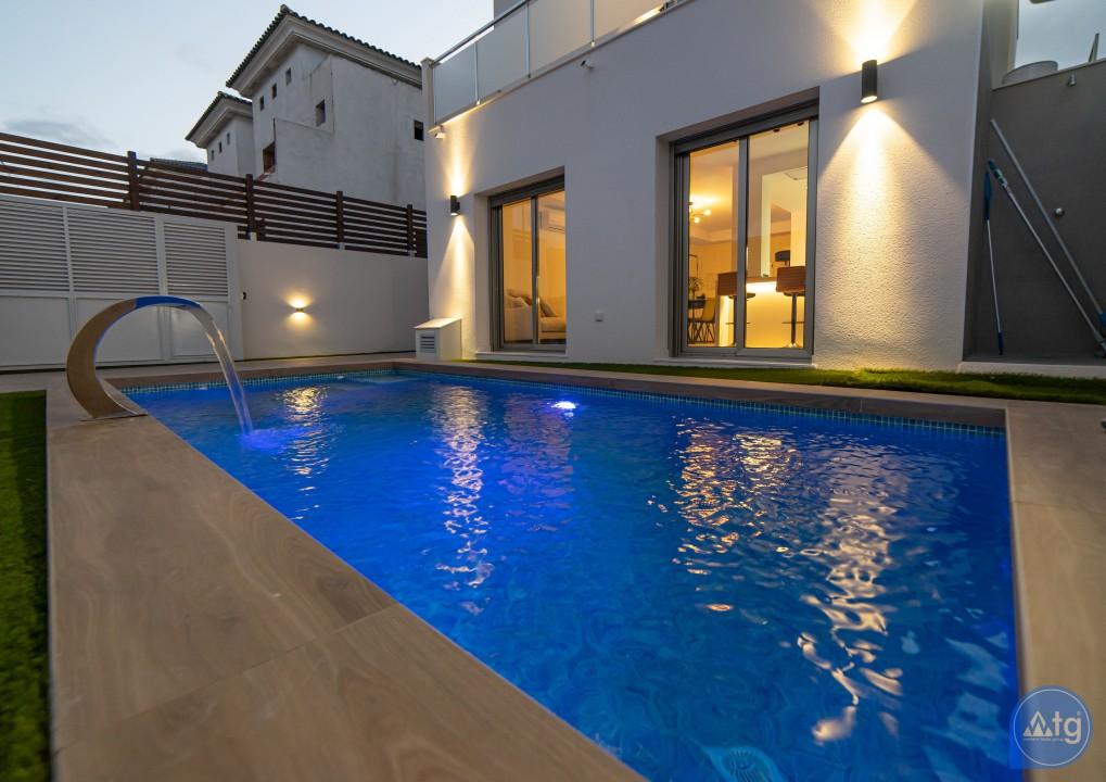 4 bedroom Villa in Villamartin  - AG6086 - 3