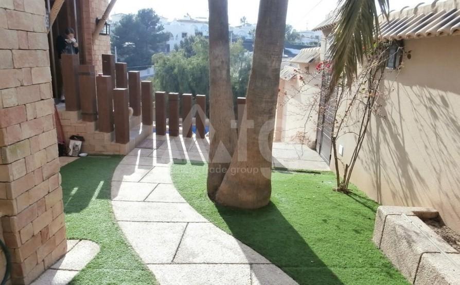 4 bedroom Villa in Villamartin  - AG6086 - 30