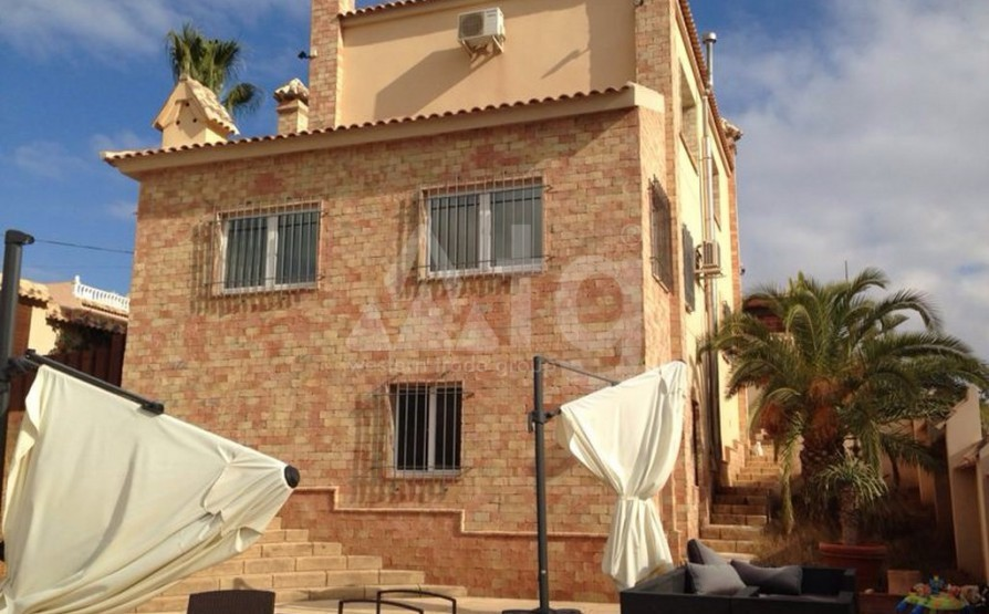 4 bedroom Villa in Villamartin  - AG6086 - 32