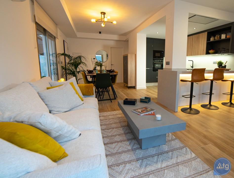 4 bedroom Villa in Villamartin  - AG6086 - 4