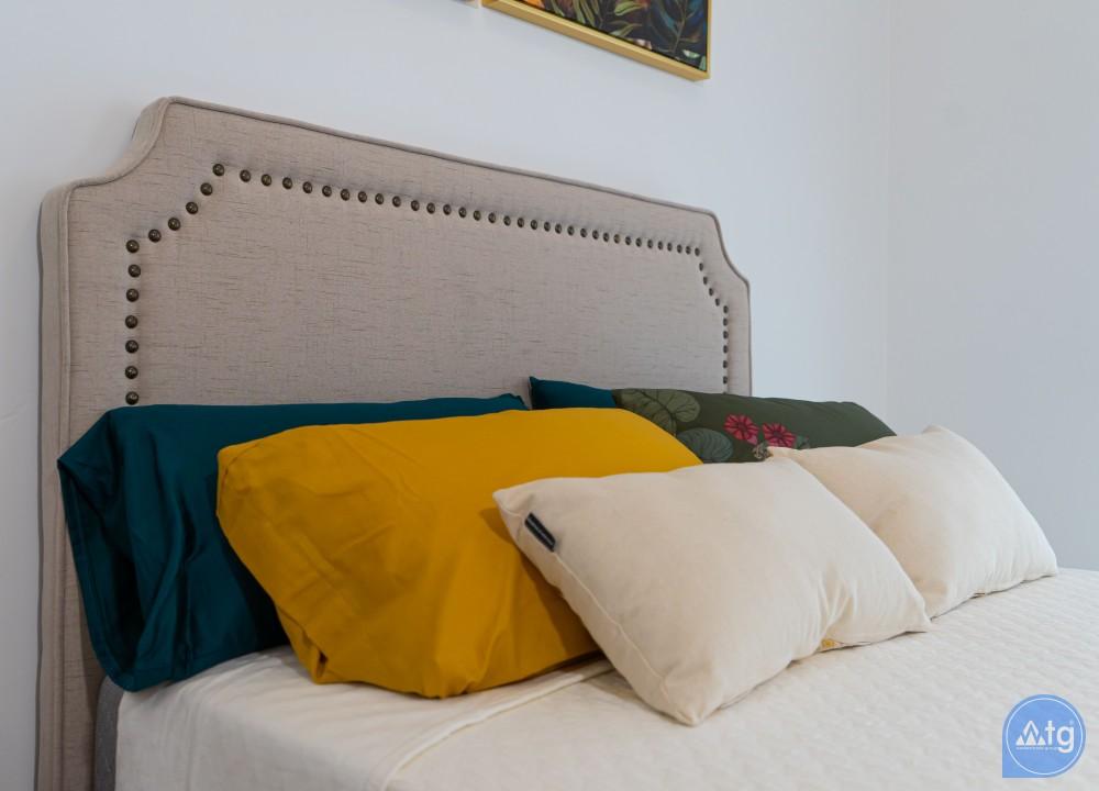 4 bedroom Villa in Villamartin  - AG6086 - 6