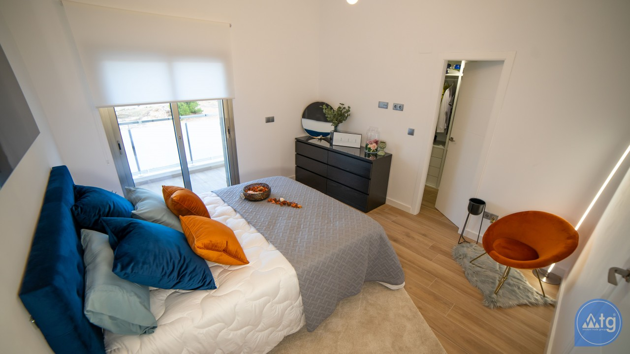 4 bedroom Villa in Villamartin  - AG6086 - 7