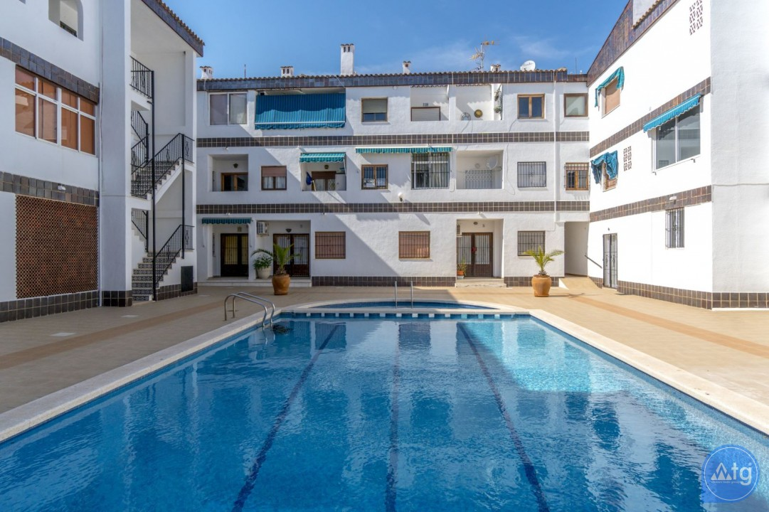 3 bedroom Villa in Villamartin  - VS7279 - 1