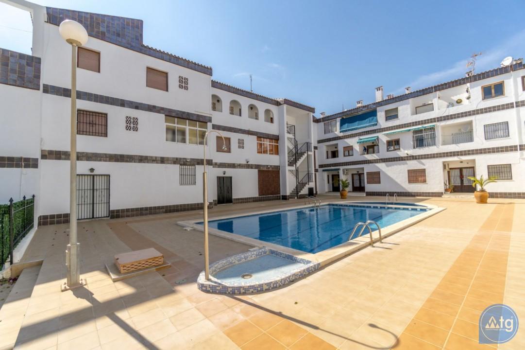 3 bedroom Villa in Villamartin  - VS7279 - 2