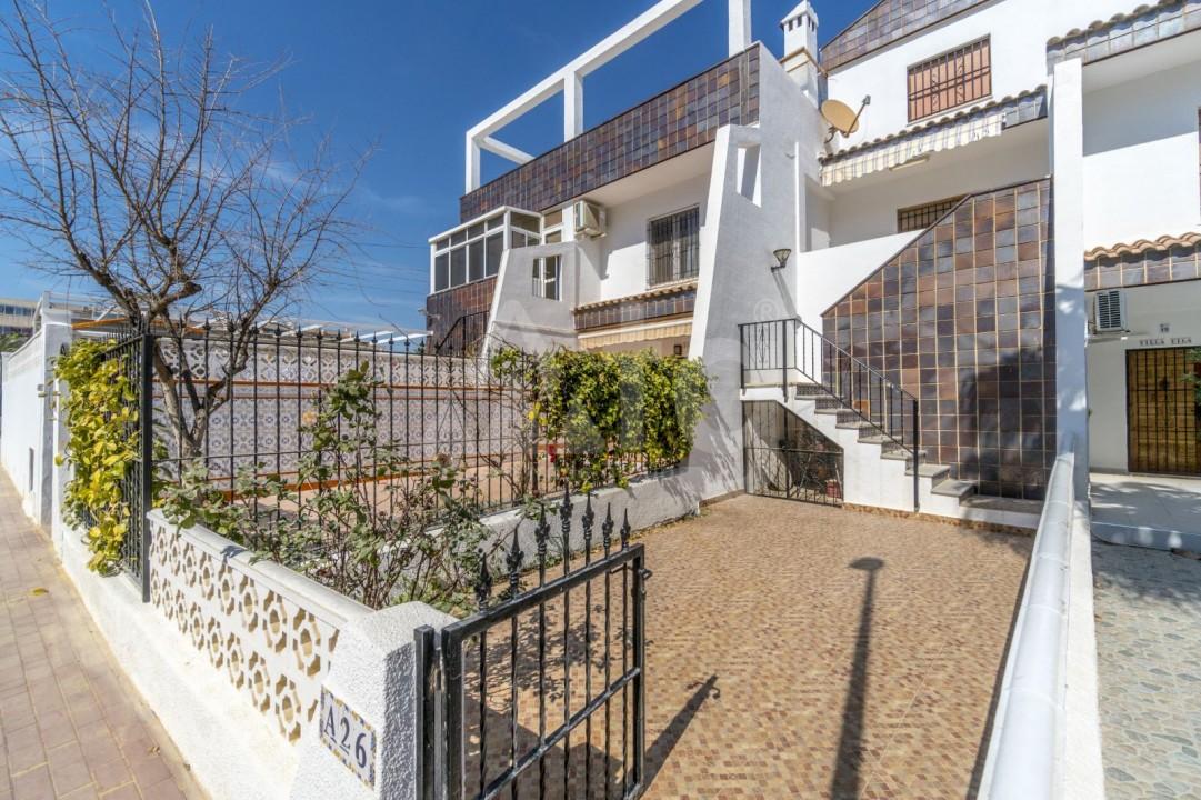 3 bedroom Villa in Villamartin  - VS7279 - 3