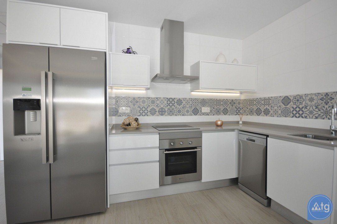 4 bedroom Villa in Dehesa de Campoamor - AG9429 - 13