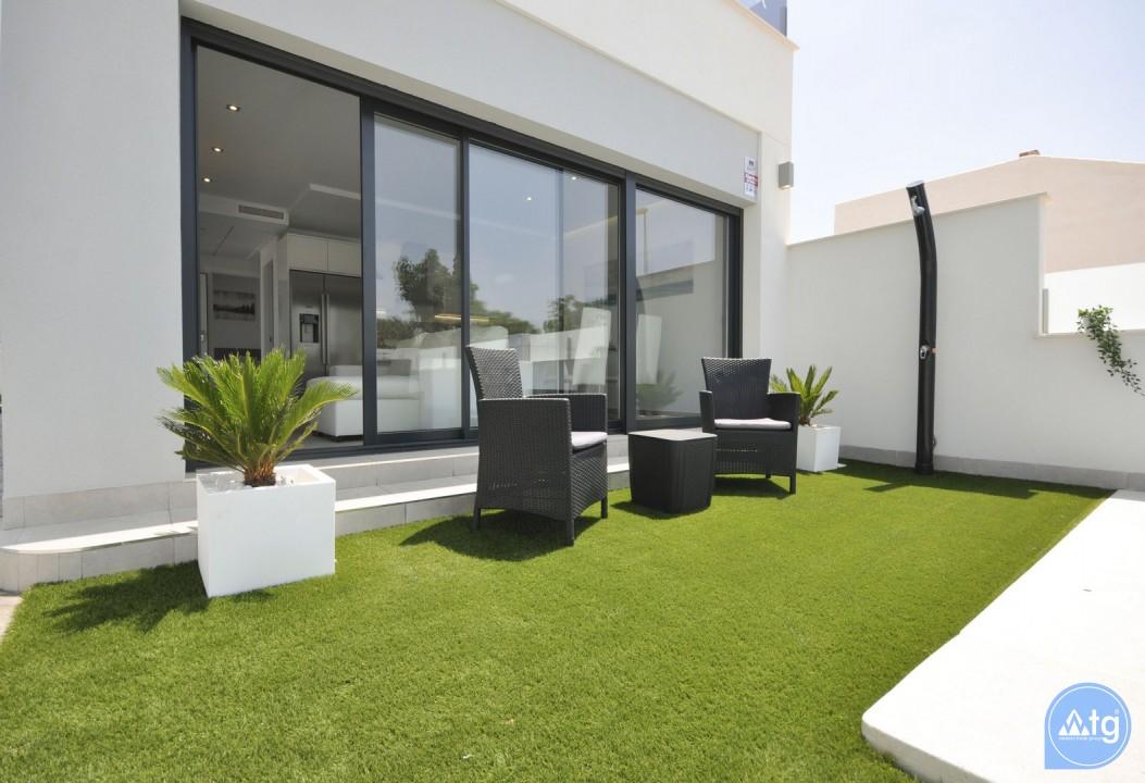 4 bedroom Villa in Dehesa de Campoamor - AG9429 - 15
