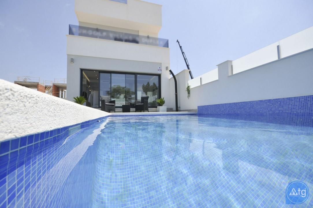 4 bedroom Villa in Dehesa de Campoamor - AG9429 - 2
