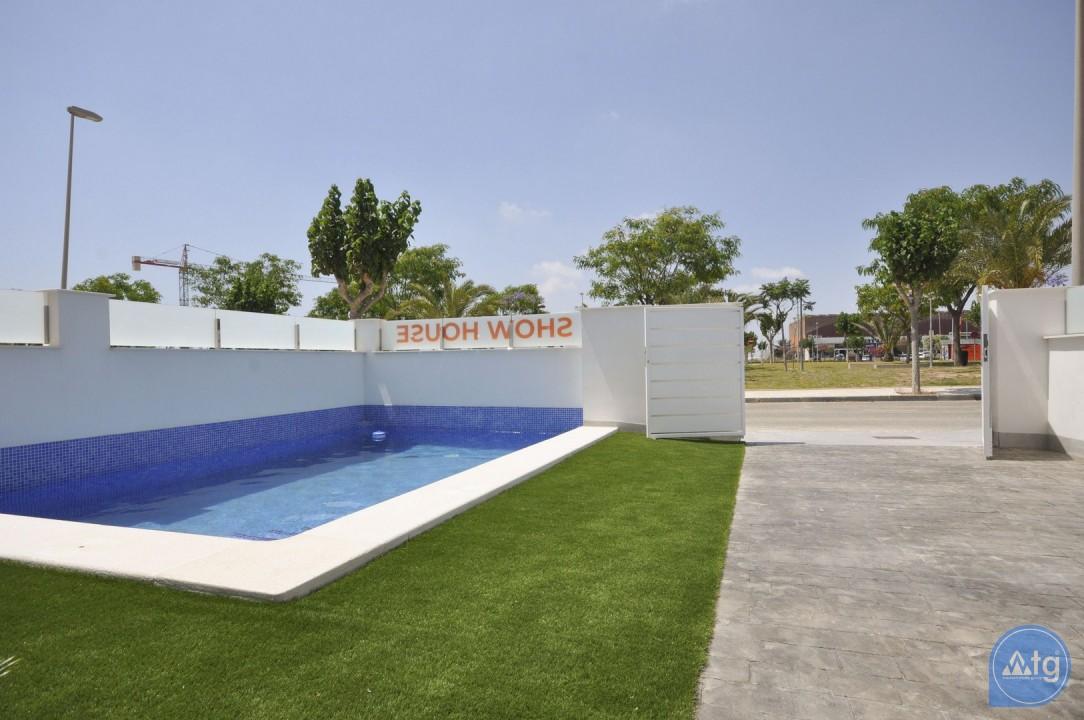 4 bedroom Villa in Dehesa de Campoamor - AG9429 - 3