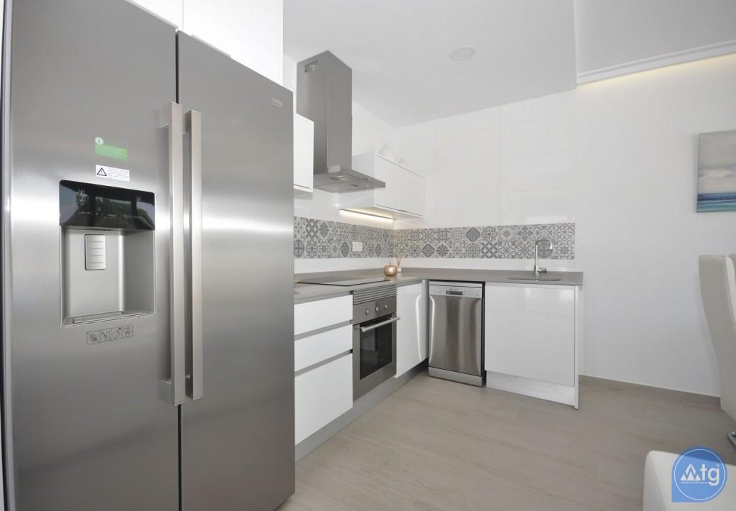 4 bedroom Villa in Dehesa de Campoamor - AG9429 - 6