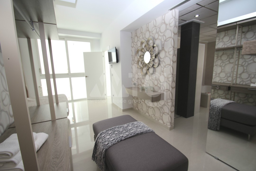 3 bedroom Villa in La Manga  - AGI115529 - 17