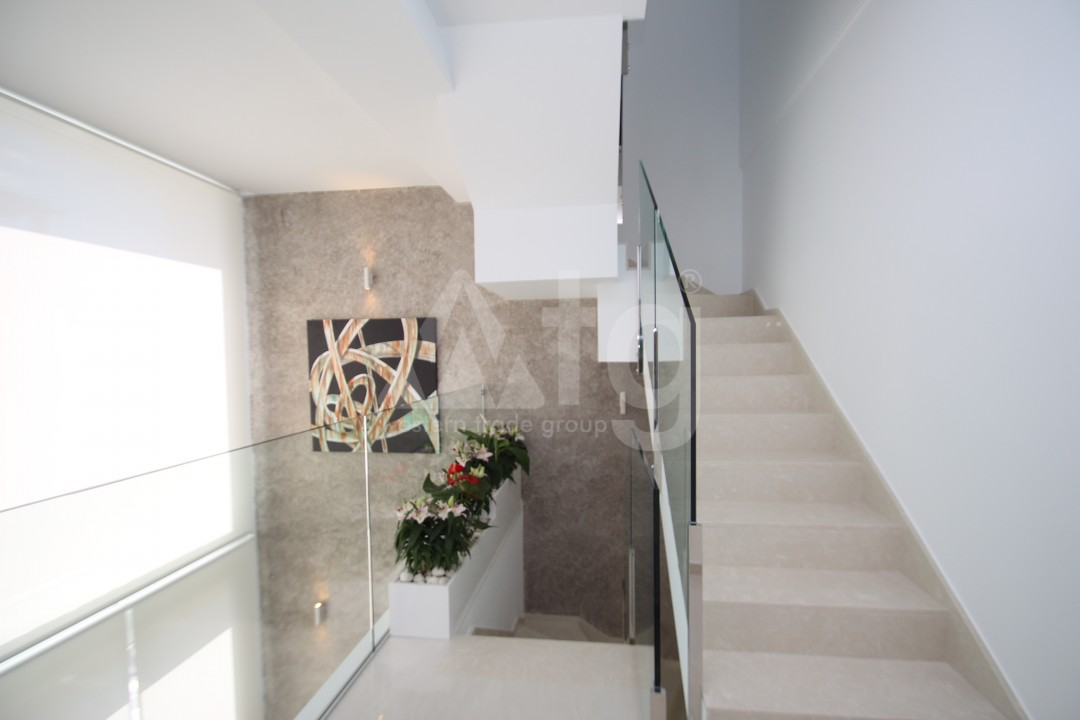 3 bedroom Villa in La Manga  - AGI115529 - 24