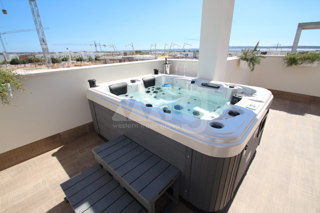 3 bedroom Villa in La Manga  - AGI115529 - 25