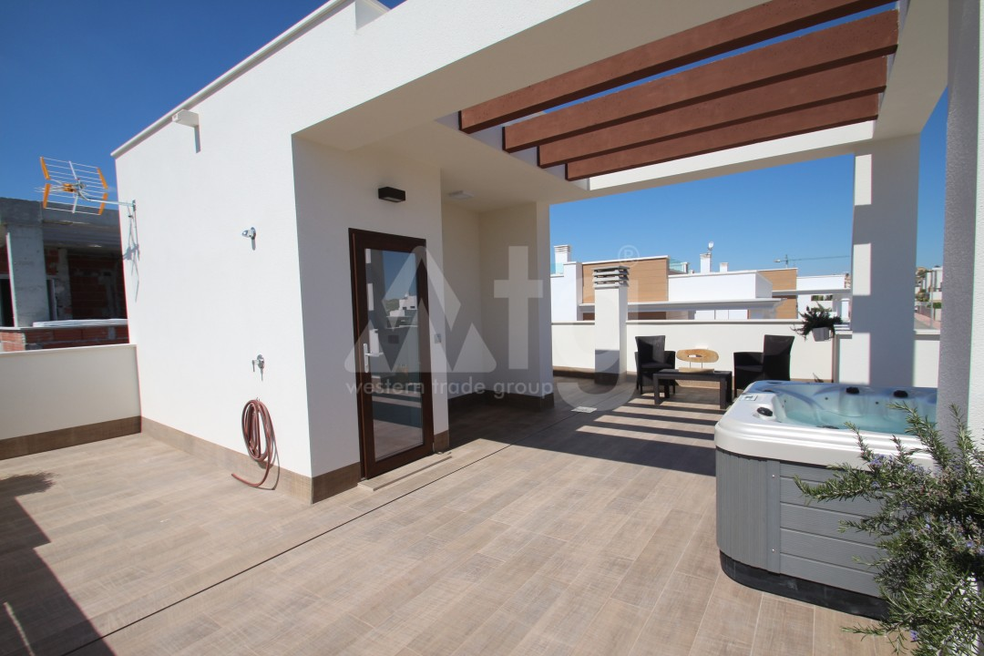 3 bedroom Villa in La Manga  - AGI115529 - 31