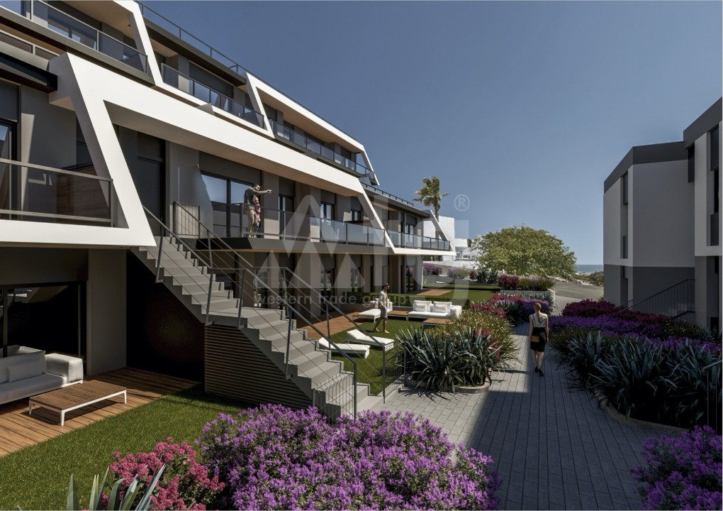3 bedroom Villa in La Manga  - AGI115529 - 7