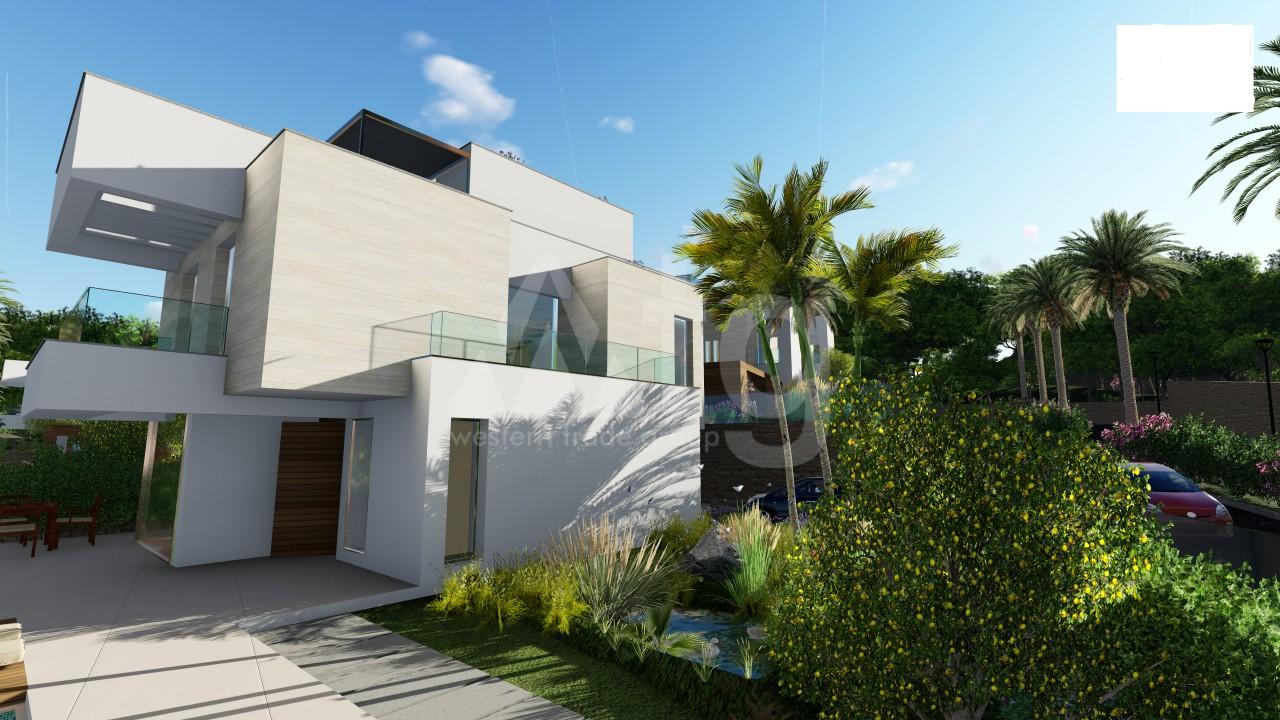 3 bedroom Villa in Los Alcázares  - WD2465 - 1