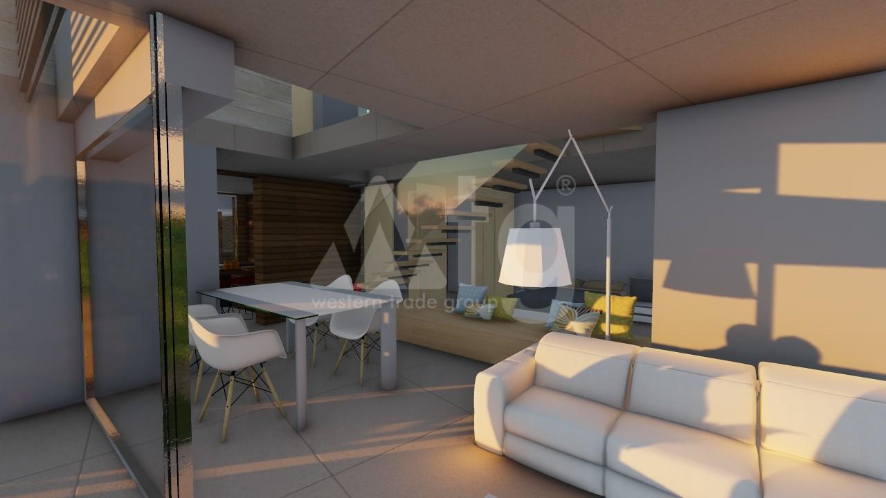 3 bedroom Villa in Los Alcázares - WD2465 - 11