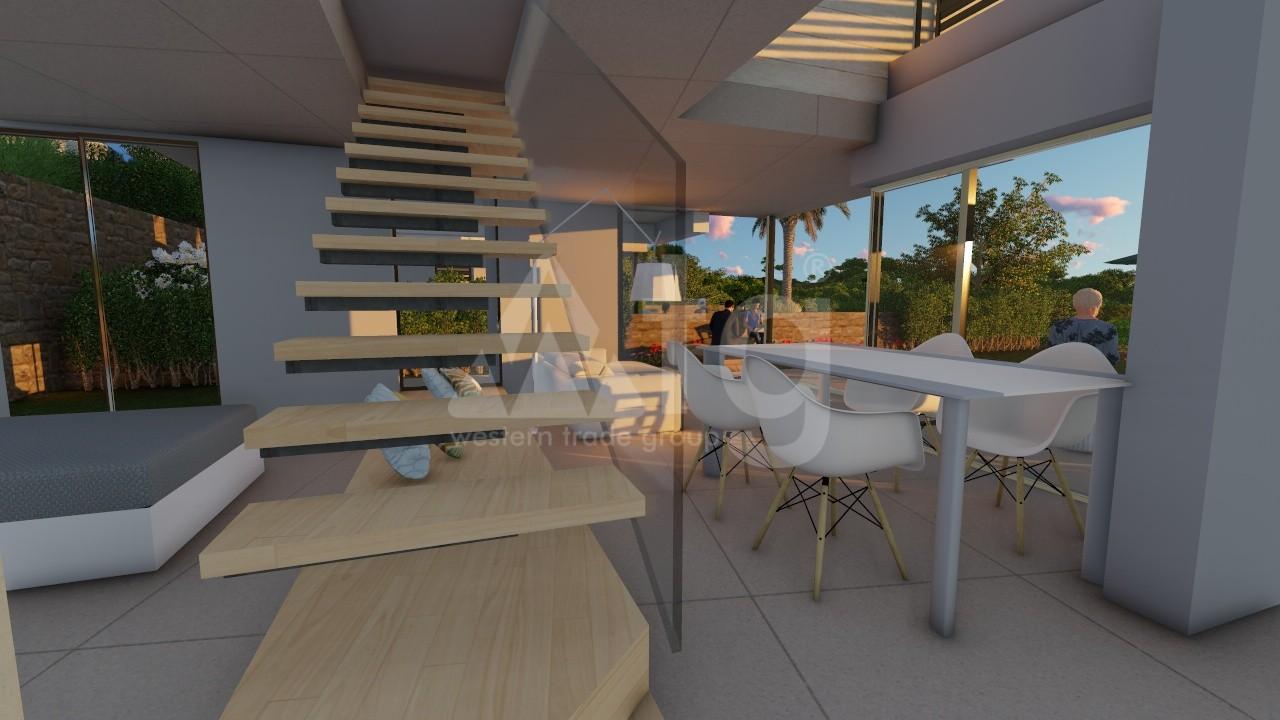 3 bedroom Villa in Los Alcázares - WD2465 - 13