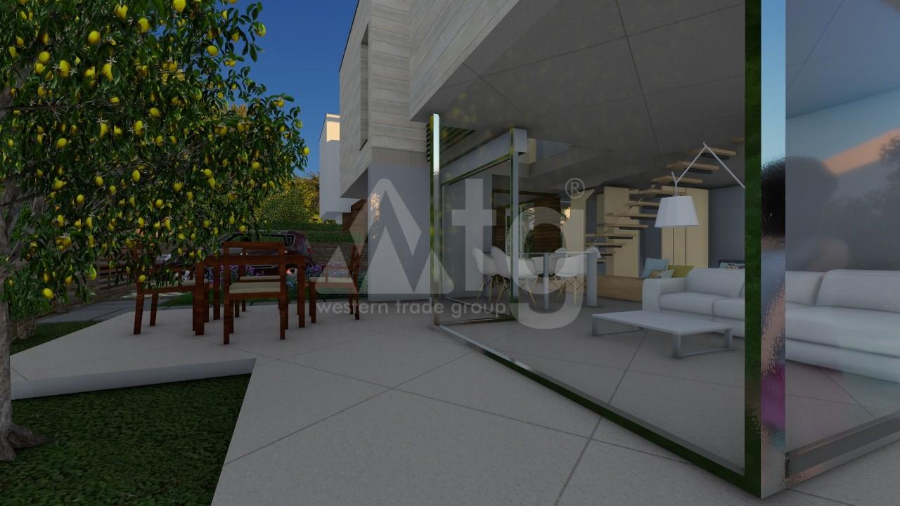 3 bedroom Villa in Los Alcázares  - WD2465 - 14