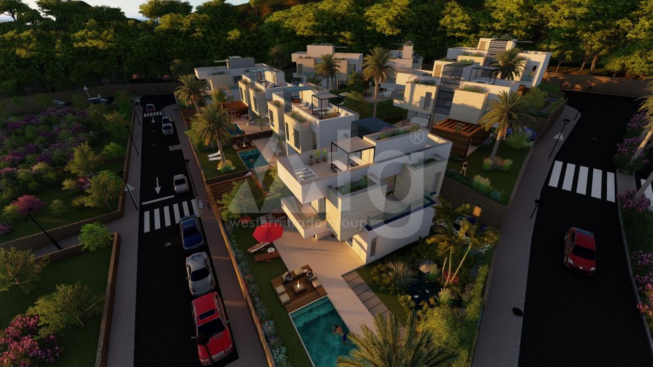 3 bedroom Villa in Los Alcázares - WD2465 - 2