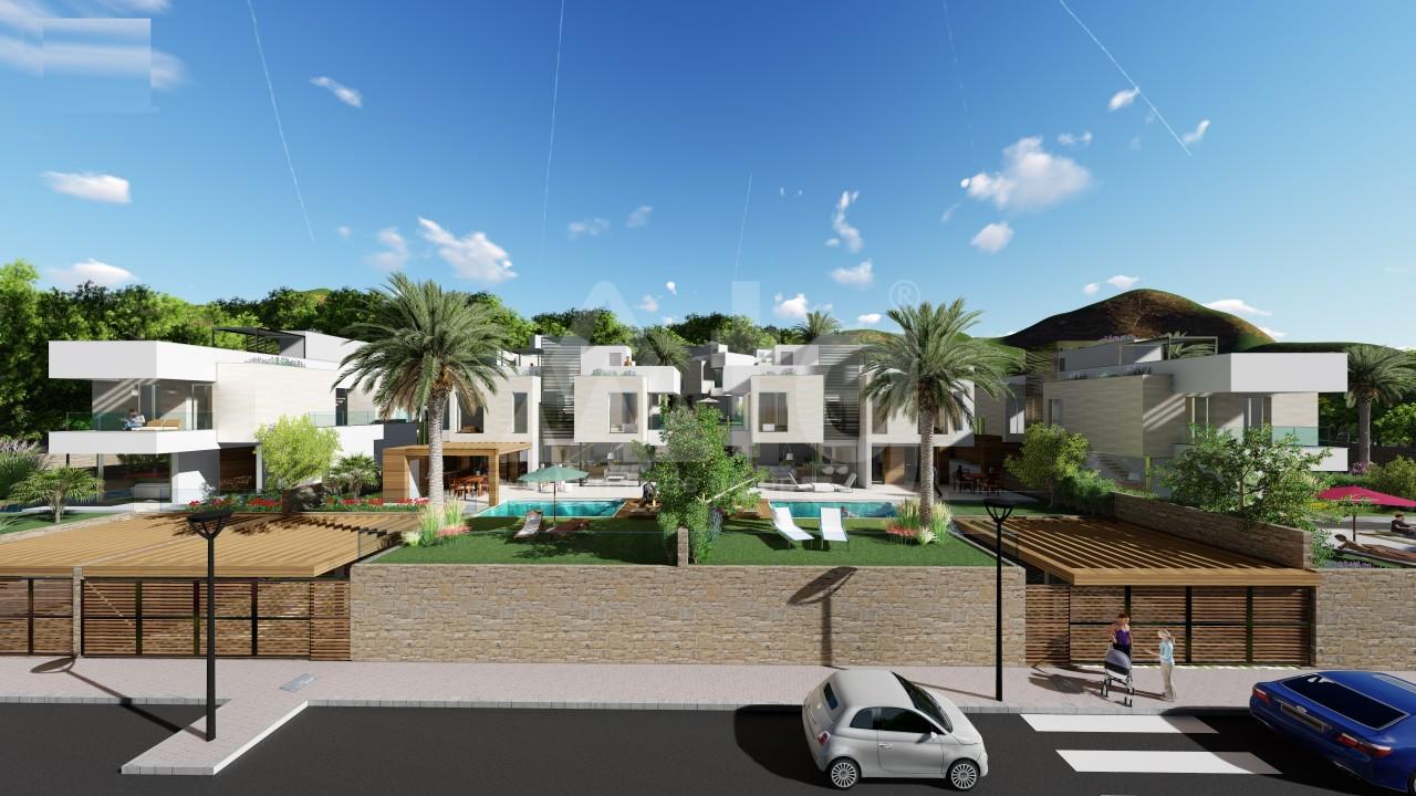 3 bedroom Villa in Los Alcázares  - WD2465 - 3