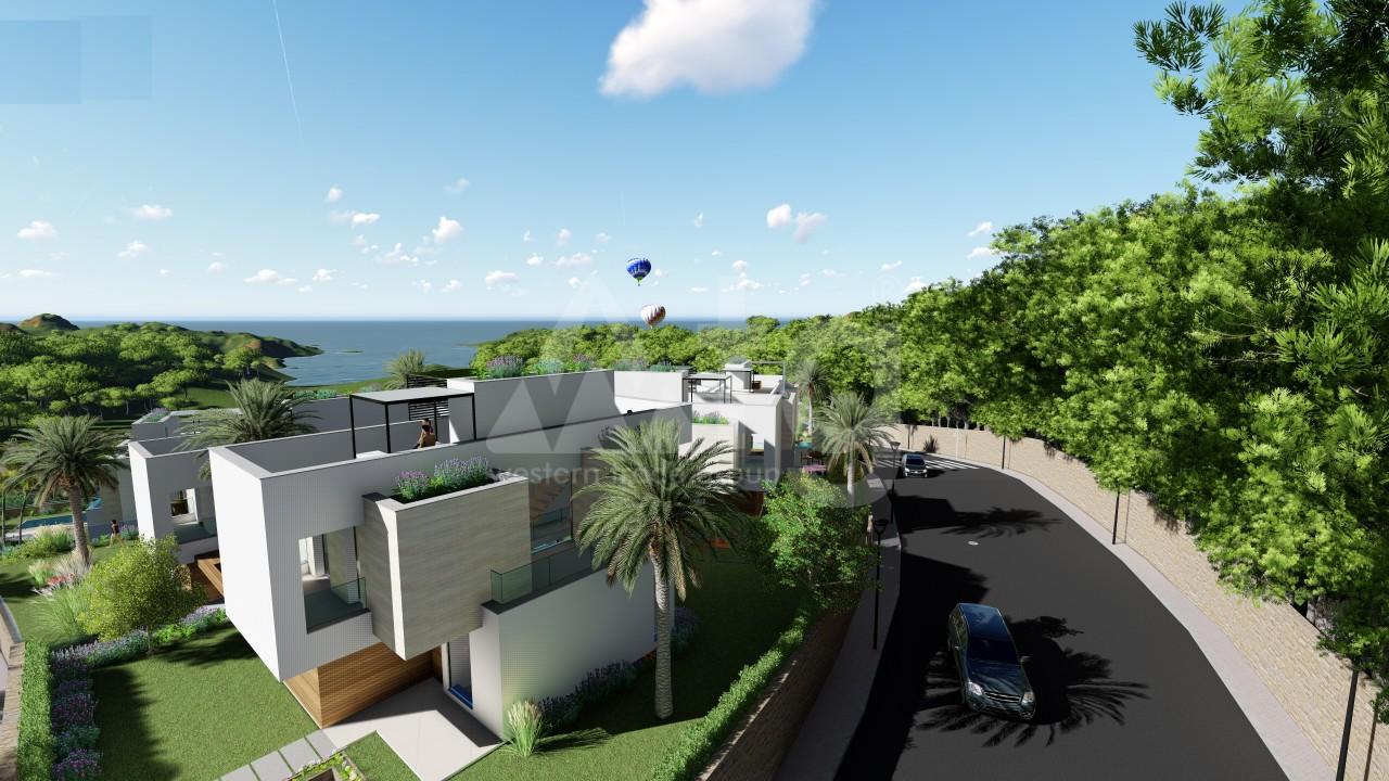 3 bedroom Villa in Los Alcázares  - WD2465 - 4