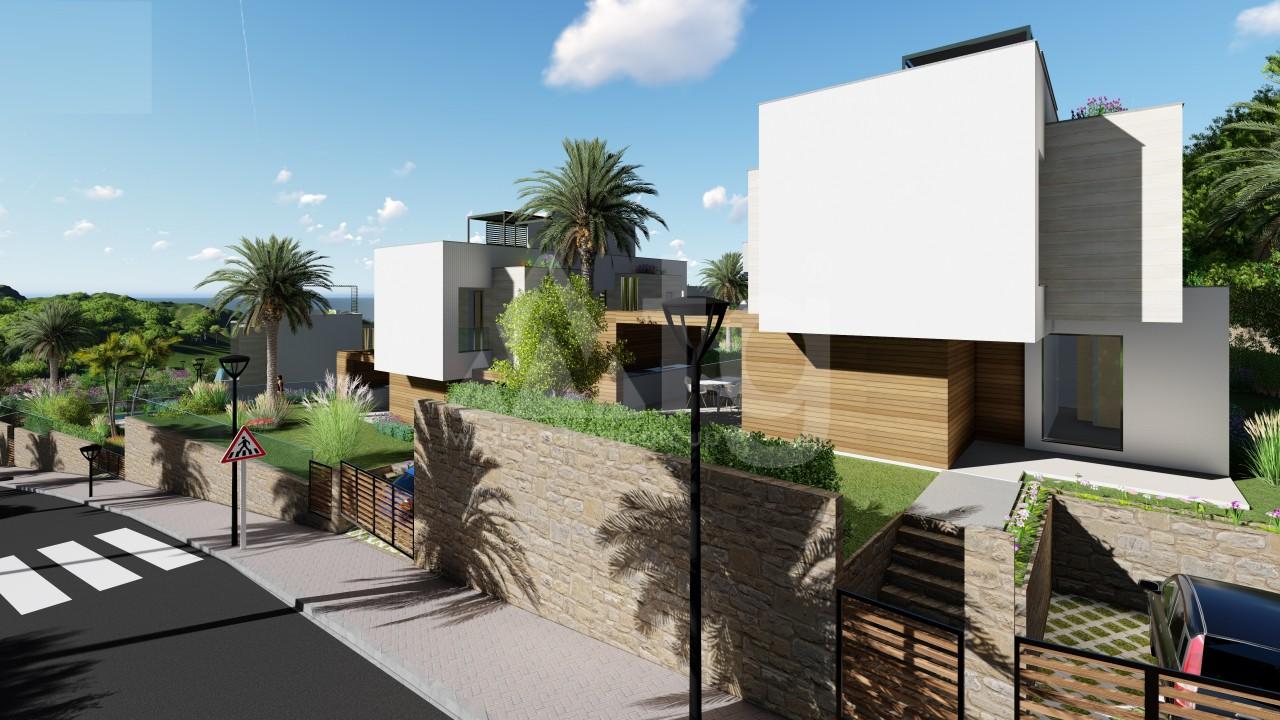 3 bedroom Villa in Los Alcázares - WD2465 - 5
