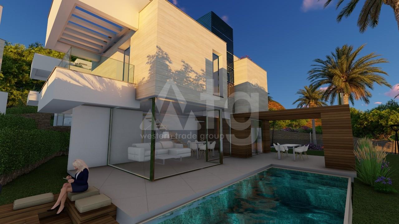 3 bedroom Villa in Los Alcázares  - WD2465 - 6