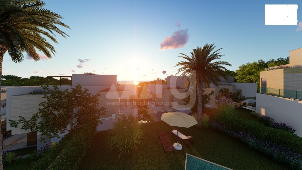 3 bedroom Villa in Los Alcázares - WD2465 - 7