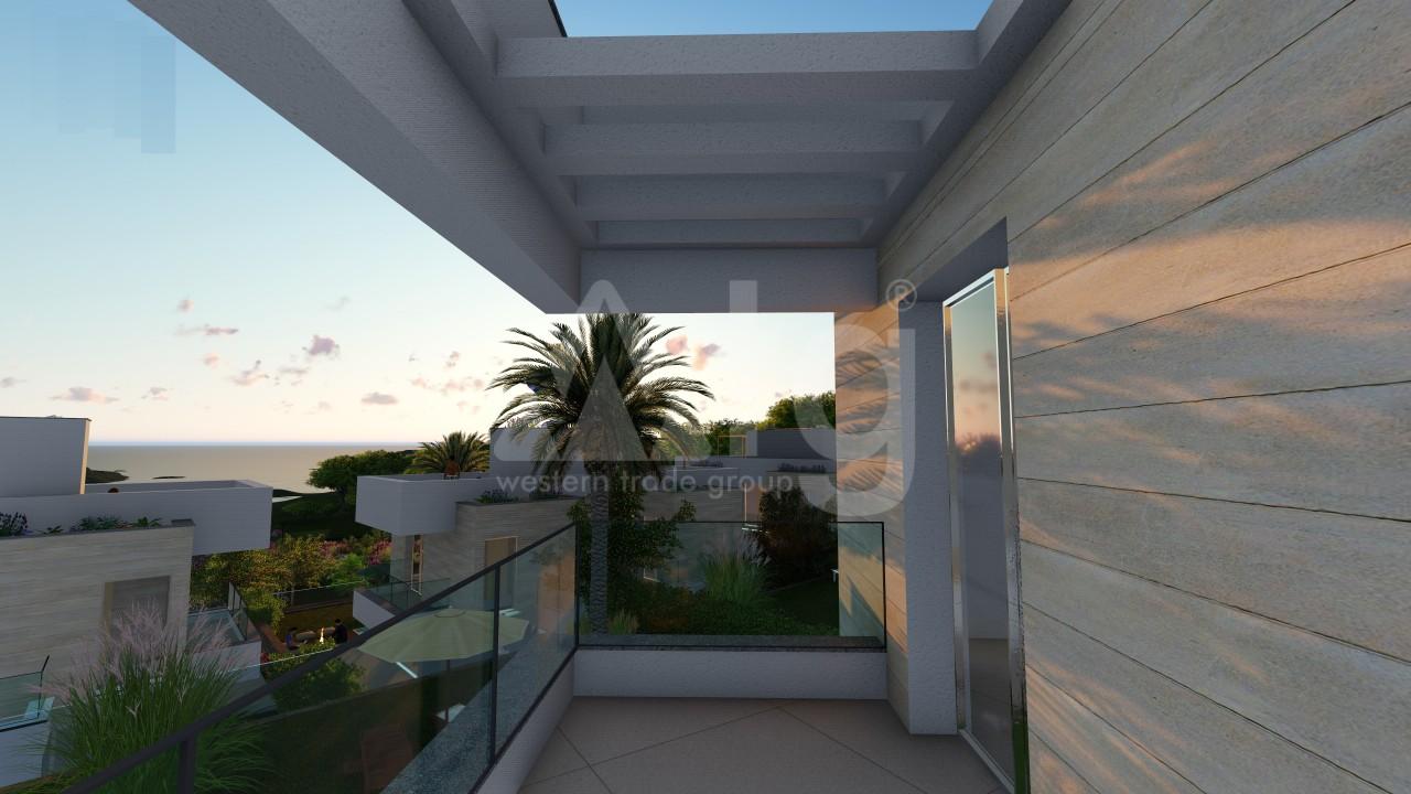 3 bedroom Villa in Los Alcázares  - WD2465 - 8