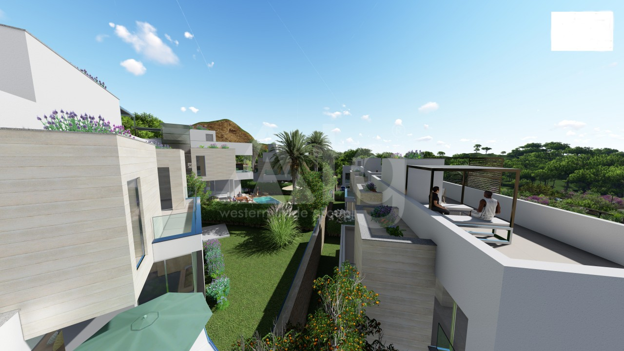 3 bedroom Villa in Los Alcázares - WD2465 - 9