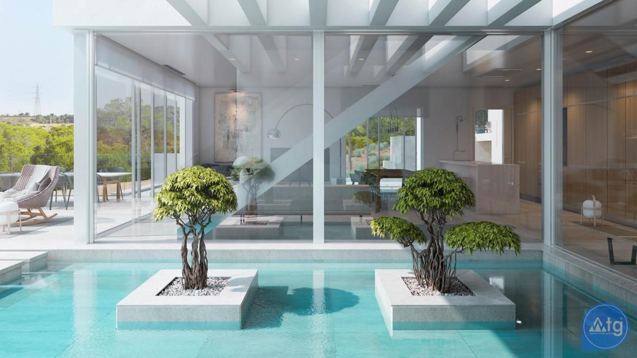 3 bedroom Villa in San Pedro del Pinatar  - RP2835 - 2