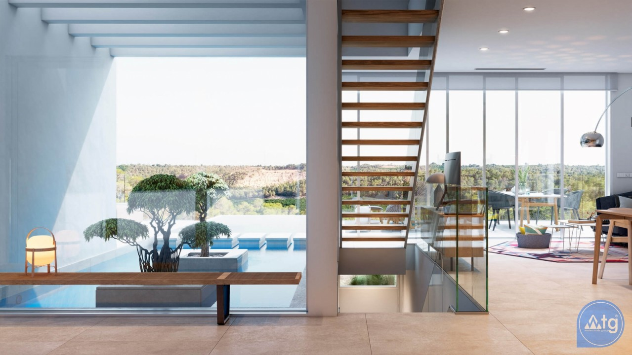 3 bedroom Villa in San Pedro del Pinatar  - RP2835 - 7