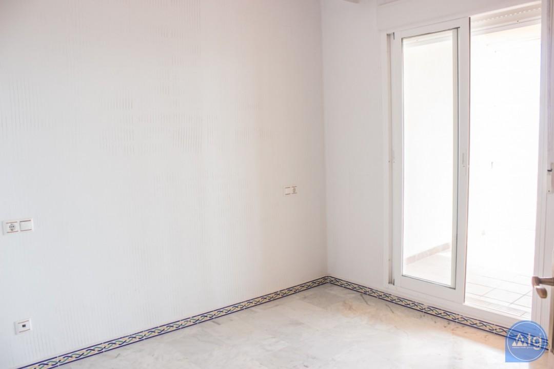 3 bedroom Villa in Torrevieja - AG4208 - 13