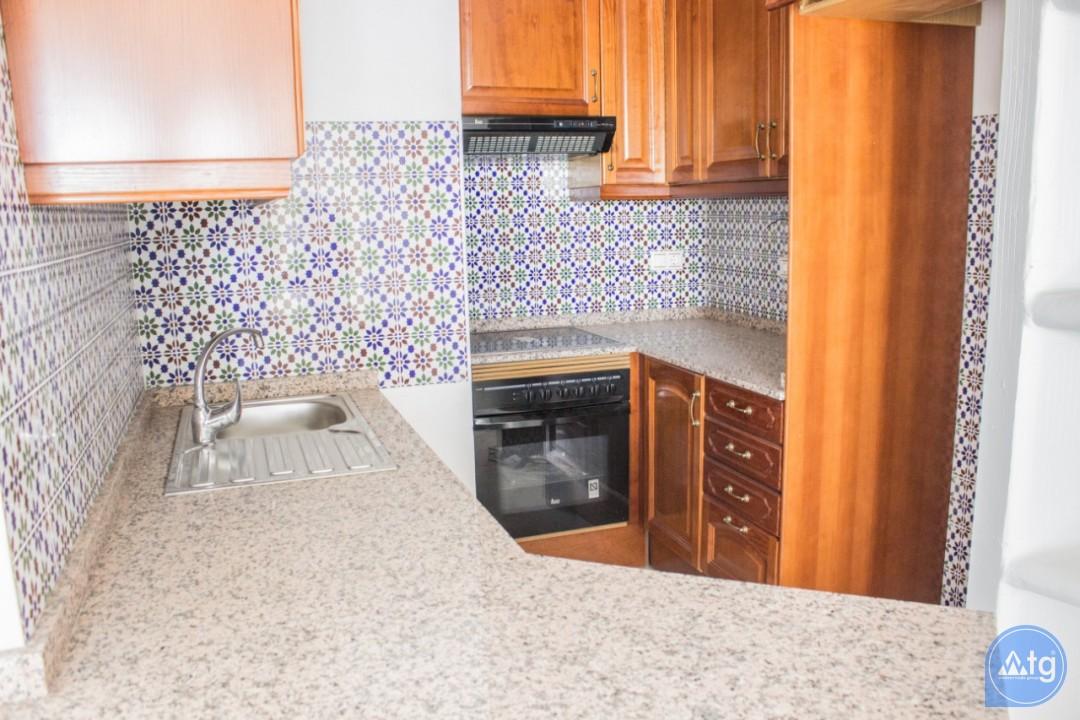 3 bedroom Villa in Torrevieja - AG4208 - 3