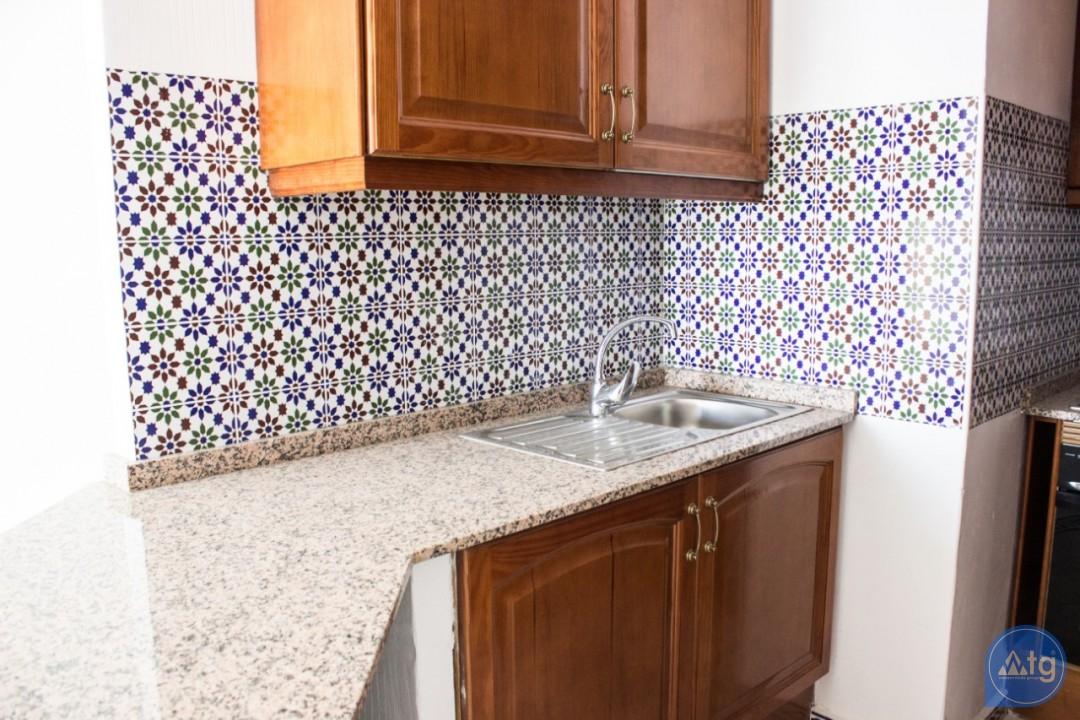 3 bedroom Villa in Torrevieja - AG4208 - 5