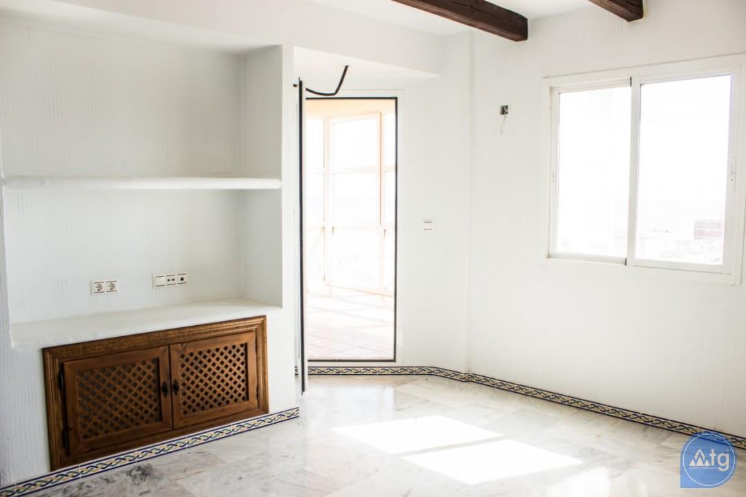 3 bedroom Villa in Torrevieja  - AG4208 - 8