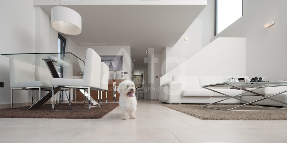 3 bedroom Villa in Torrevieja - IR6785 - 10