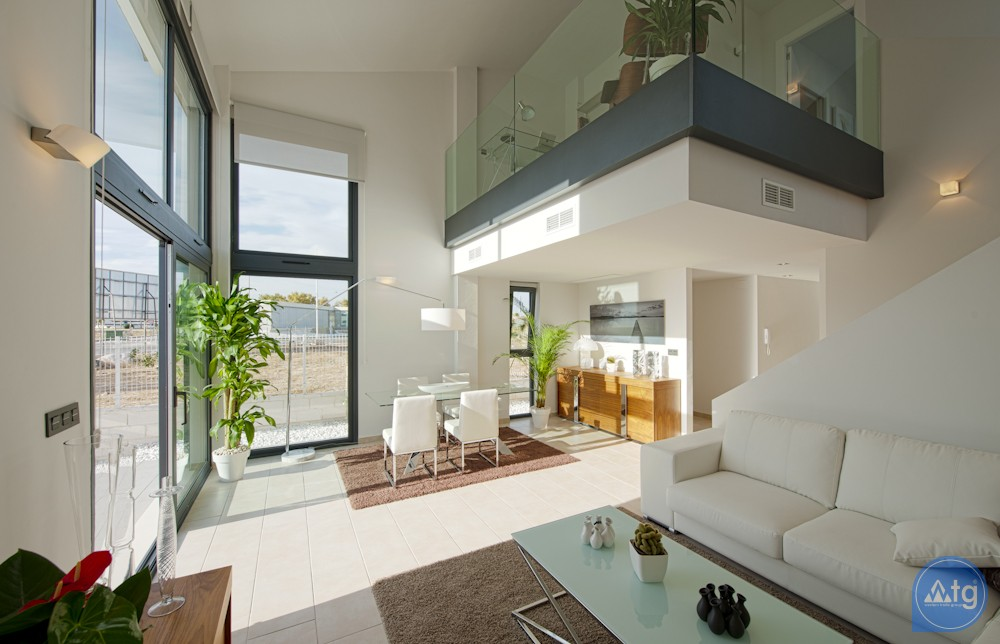 3 bedroom Villa in Torrevieja - IR6785 - 16