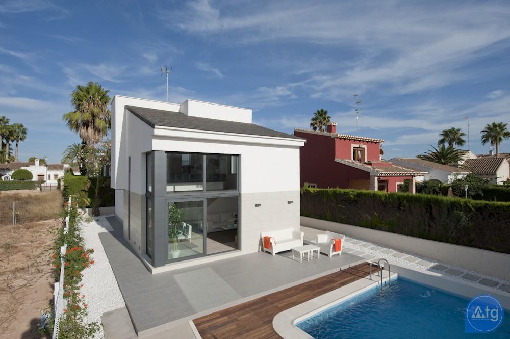 3 bedroom Villa in Torrevieja - IR6785 - 6