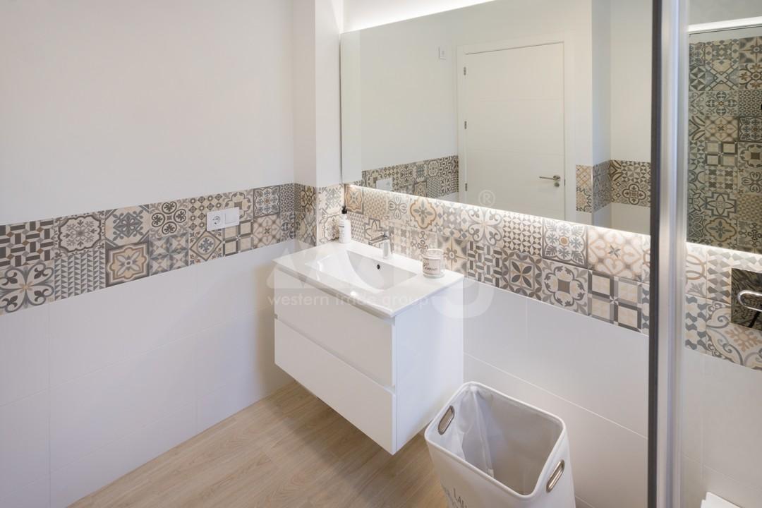 3 bedroom Villa in Villamartin - AG2599 - 3