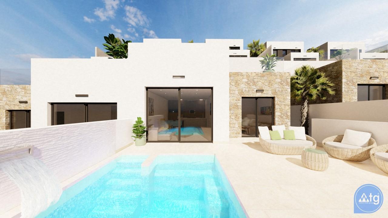 3 bedroom Villa in Aguilas  - ARE1116724 - 8
