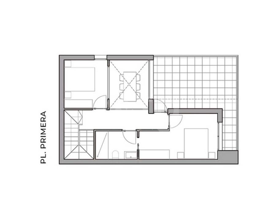 3 bedroom Villa in Benijófar  - ZN8047 - 6