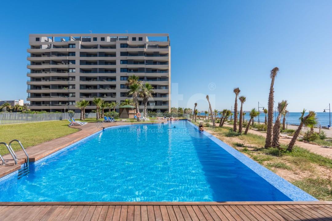 3 bedroom Villa in Cabo Roig - Z7224 - 1